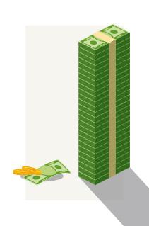 Meritocracia e desigualdade