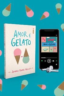 Músicas para viver uma história de amor: ouça a playlist inspirada em Amor & gelato e Amor & azeitonas