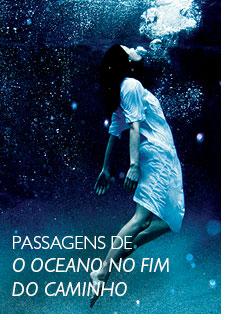 Passagens de O oceano no fim do caminho
