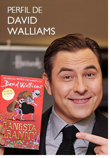 Perfil de David Walliams