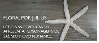Flora, por Julius