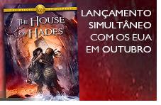 A casa da Hades: lançamento simultâneo com os EUA