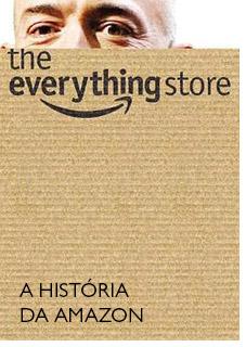 A história da Amazon