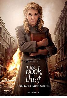 A menina que roubava livros - o filme