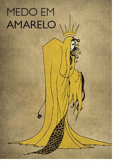 Medo em Amarelo