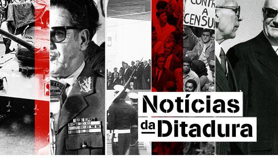 Notícias da Ditadura
