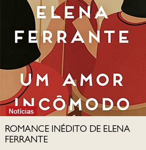 Romance inédito de Elena Ferrante