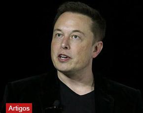 Elon Musk, o Homem de Ferro que quer viver em Marte