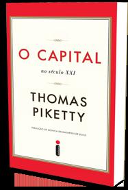 O capital no século XXI // Hotsite oficial da editora