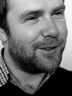 Andrew Michael Hurley