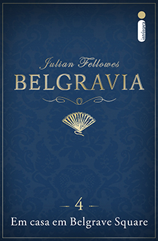 Belgravia: Em casa em Belgravia Square