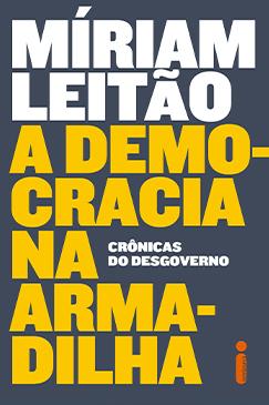 A DEMOCRACIA NA ARMADILHA
