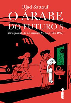 O árabe do futuro 3