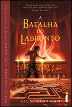 A batalha do Labirinto