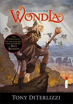 A batalha por WondLa