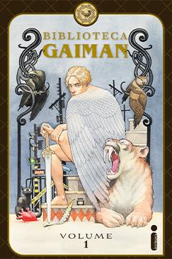 Biblioteca Gaiman (Vol. 1)