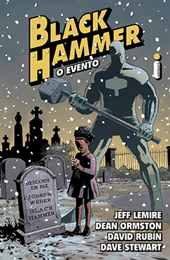 Black Hammer: O evento