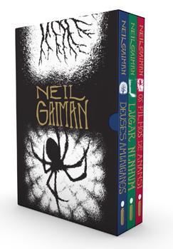 Box Neil Gaiman