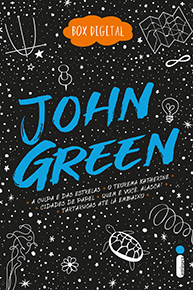 Box digital John Green