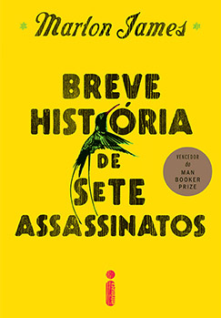 A breve história de sete assassinatos