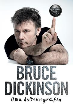 Bruce Dickinson: Uma autobiografia