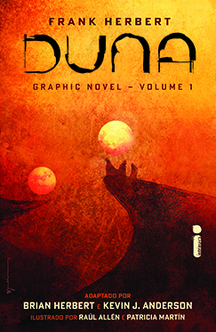 Duna – Graphic Novel