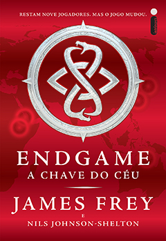 Endgame: A Chave do Céu (vol. 2)