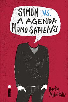 Simon vs. a agenda Homo Sapiens