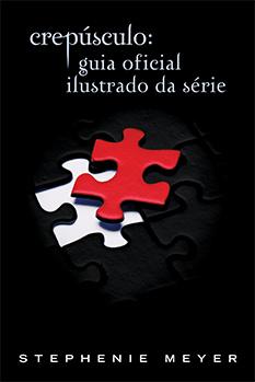 Crepúsculo: Guia oficial ilustrado da série