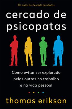 CERCADO DE PSICOPATAS
