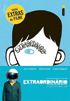 Extraordinário - Edição especial com bastidores do filme