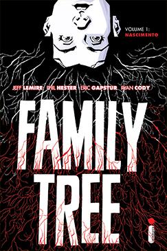 FAMILY TREE: NASCIMENTO