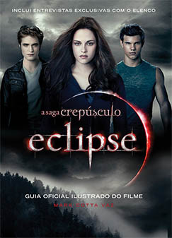 Eclipse – Guia oficial ilustrado do filme