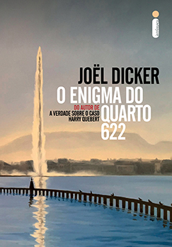 O enigma do quarto 622