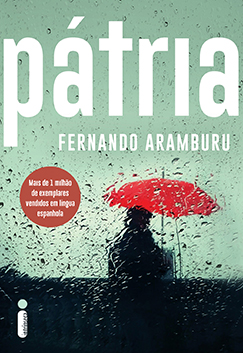Pátria - Fernando Aramburu - Intrínseca