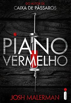 Piano Vermelho