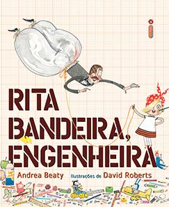 Rita Bandeira, engenheira