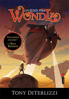 Um herói para WondLa