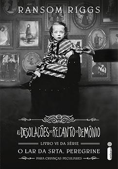 As desolações do recanto do demônio