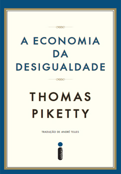 A economia da desigualdade