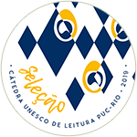 Selo Cátedra Unesco de Leitura