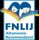 Selo Altamente Recomendável - FNLIJ