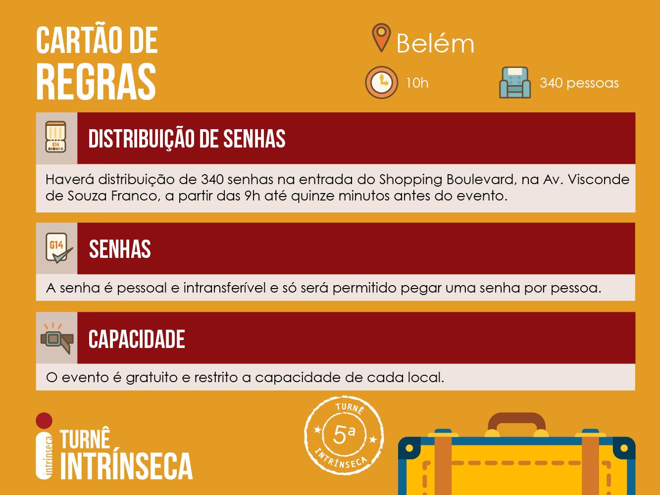 Regras_5aTurne_Belém