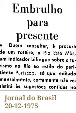 Jornal do Brasil, 20-12-1975
