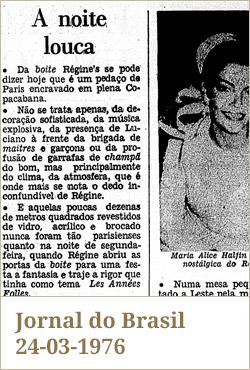 Jornal do Brasil, 24-03-1976