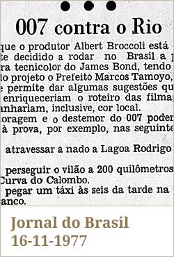 Jornal do Brasil, 16-11-1977