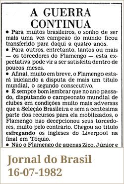 Jornal do Brasil, 16-07-1982